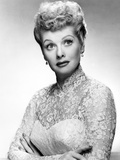Lucille Ball, Portrait Photo