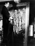 The Picture of Dorian Gray, Hurd Hatfield, 1945 Photo