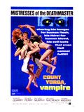 Count Yorga, Vampire, 1970 Photo
