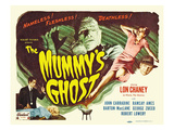 The Mummy's Ghost, 1944 Photo