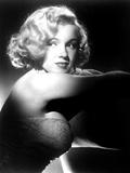 Vše o Evě – All About Eve, Marilyn Monroe, 1950 Plakát
