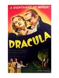 Dracula, 1931 Poster
