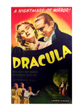 Dracula, 1931 Posters