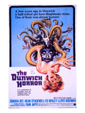 The Dunwich Horror, 1970 Plakaty