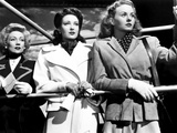 A Letter to Three Wives, Ann Sothern, Linda Darnell, Jeanne Crain, 1949 Photo