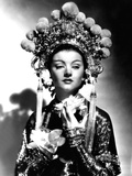 The Mask of Fu Manchu, Myrna Loy, 1932 Photo