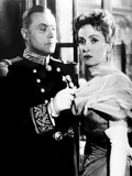 Madame De..., (AKA The Earrings of Madame De...), Charles Boyer, Danielle Darrieux, 1953 Pósters