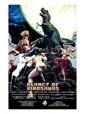 Planet of Dinosaurs, 1978 Photo