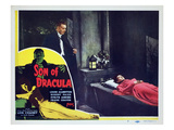 Son of Dracula, Lon Chaney Jr., Louise Allbritton, 1943 Photo