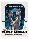 Velvet Vampire, 1971 Photo