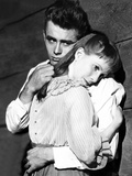 East of Eden, James Dean, Julie Harris, 1955 Photo