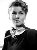 Rebecca, Joan Fontaine, 1940 Photo