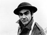 The Longest Day, Sean Connery, 1962 Photo