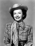 The Roy Rogers Show, Dale Evans, 1951-57 Prints