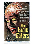 The Brain Eaters, 1958 Foto
