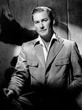 Errol Flynn, November 19, 1943 Photo