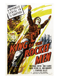 King of the Rocket Men, 1949 Photo