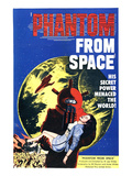 Phantom From Space, Noreen Nash, 1953 Photo