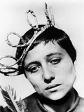 The Passion of Joan of Arc, (AKA La Passion De Jeanne D'Arc), Maria Falconetti as Joan of Arc, 1928 Photographie