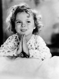 Little Miss Marker, Shirley Temple, 1934 Photo