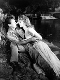 Picnic, William Holden, Kim Novak, 1955 Prints