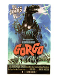 Gorgo, 1961 Photo