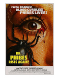 Dr. Phibes Rises Again, (AKA 'Dr. Phibes Rises Again!'), 1972 Photo
