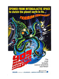 Yog: Monster From Space, 1970 Print