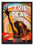 The Evil Dead, 1981 Posters