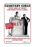 Count Dracula's Great Love, (AKA Cemetery Girls), 1972 Photo