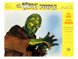 The Mole People, 1956 Photo