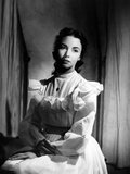 Portrait of Jennie, Jennifer Jones, 1948 Photo