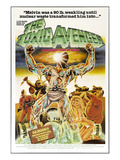 The Toxic Avenger, Mitchell Cohen, 1985 Prints