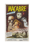 Macabre, 1958 Photo