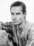 Ben-Hur, Charlton Heston, 1959 Poster
