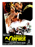The Fearless Vampire Killers, (AKA Dance of the Vampires), 1967 Posters