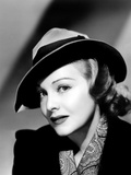 Madeleine Carroll, ca. Late 1930s Prints