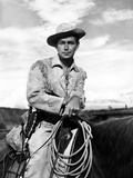 Shane, Alan Ladd, 1953 Prints