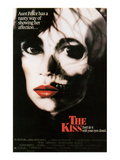 The Kiss, Joanna Pacula, 1988 Photo