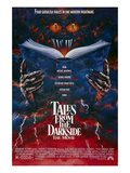 Tales From the Darkside: The Movie, 1990 Plakaty