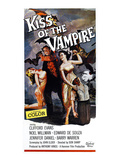The Kiss of the Vampire, (AKA 'Kiss of the Vampire'), 1963 Photo