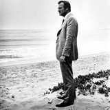 Save the Tiger, Jack Lemmon, 1973, Alone on the Shore Photo