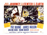 Journey to the Center of the Earth, 1959 Photo