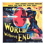 World Without End, 1956 Photo