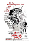 Mad Monster Party, 1967 Photo