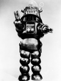 Forbidden Planet, Robby the Robot, 1956 Poster