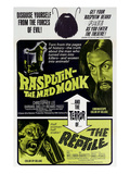 Rasputin: The Mad Monk, 1966 Photo