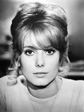 Tales of Paris, Catherine Deneuve, 1962 Print