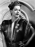 Tangier, Maria Montez, 1946 Poster