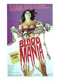 Blood Mania, 1970 Photo